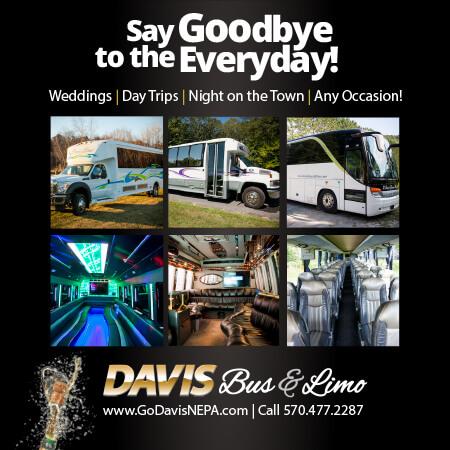 Davis Bus and Limo Image