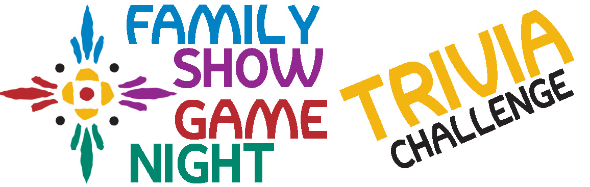 Family Show Game Night Trivia