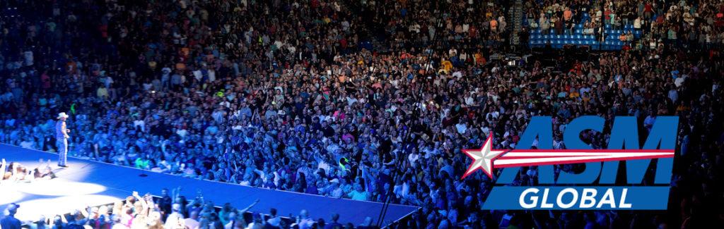 ASM Global Concert Image